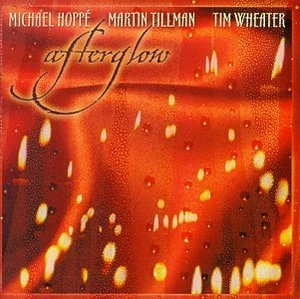 Afterglow album cover