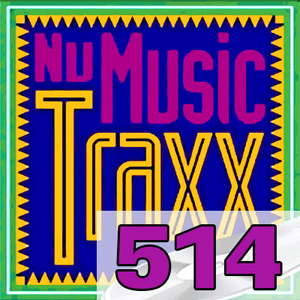 ERG Music: Nu Music Traxx, Vol. 514 (January 2020) album cover