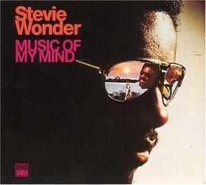 Music Of My Mind album cover