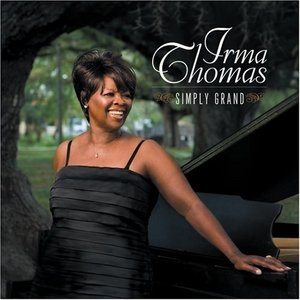 Simply Grand album cover