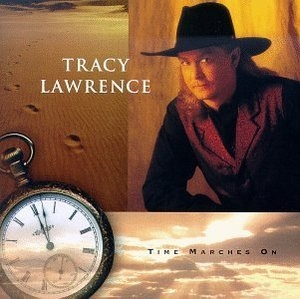 Time Marches On album cover