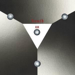 III album cover