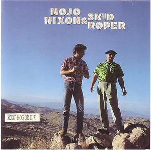 Root Hog Or Die album cover