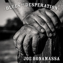 Blues Of Desperation album cover