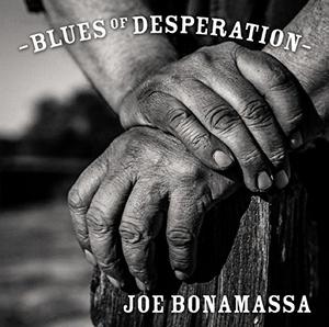 Blues Of Desperation album cover