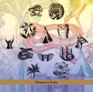 Diaspora Suite album cover