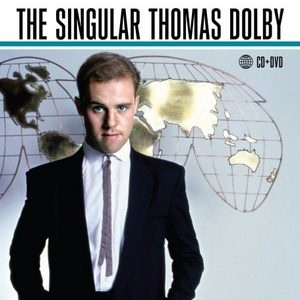 The Singular Thomas Dolby album cover
