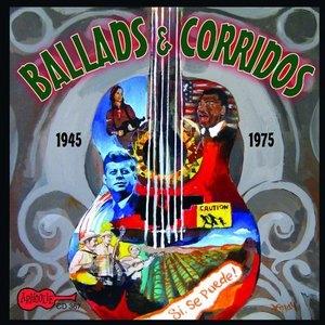 Ballads & Corridos (1945-1975) album cover