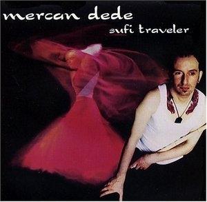 Sufi Traveler album cover