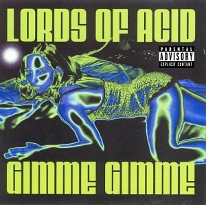 Gimme Gimme album cover
