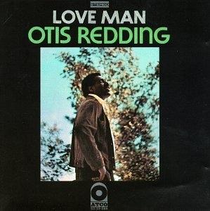Love Man album cover