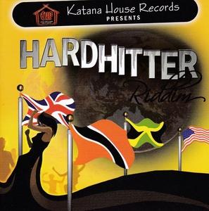 Hardhitter Riddim album cover