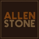 Allen Stone album cover