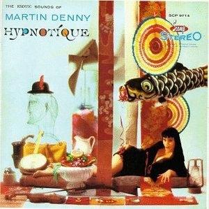 Hypnotique-Exotica III album cover