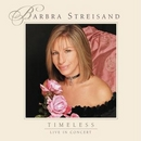 Timeless: Live In Concert album cover
