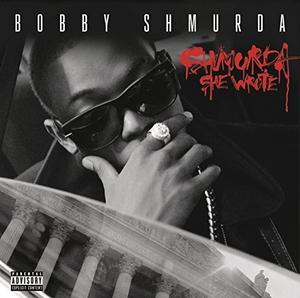 Shmurda She Wrote (EP) album cover
