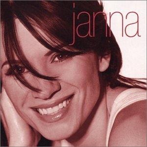 Janna album cover