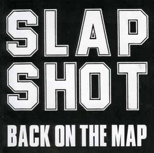 Back On The Map album cover