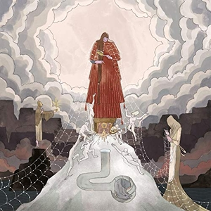WOMB album cover