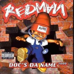 Doc's Da Name 2000 album cover