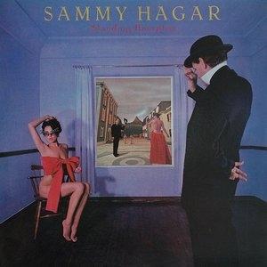Standing Hampton album cover