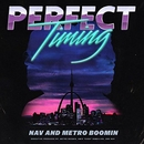 Perfect Timing album cover