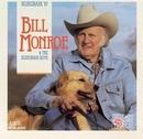 Bluegrass '87 album cover