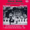 The Orchestras Of Chick W... album cover