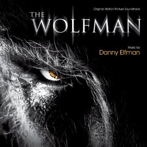 The Wolfman (Original Motion Picture Soundtrack) album cover