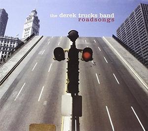 Roadsongs album cover