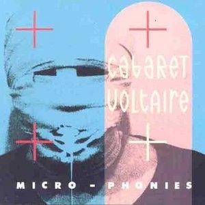 Micro-Phonies album cover
