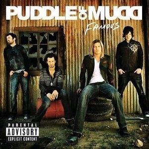 Famous album cover
