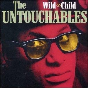 Wild Child album cover