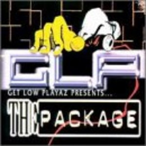 The Package album cover