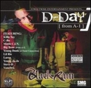 Black Rain album cover