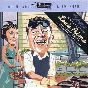Ultra-Lounge: Wild, Cool & Swingin', The Artist Collection, Volume 1 album cover