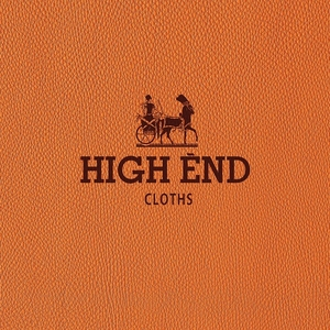 High End Cloths album cover