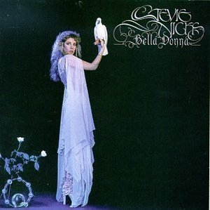 Bella Donna album cover