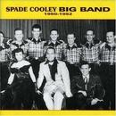 Big Band 1950-1952 album cover