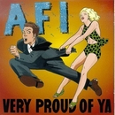 Very Proud Of Ya album cover