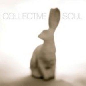 Collective Soul (2009) album cover