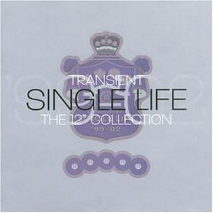 Single Life: The 12 Inch Collection album cover
