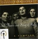 Italian Treasury: Folk Mu... album cover
