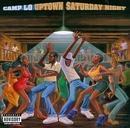 Uptown Saturday Night album cover