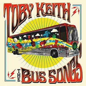The Bus Songs album cover