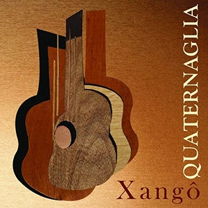 Xango album cover
