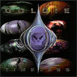 Timeless album cover