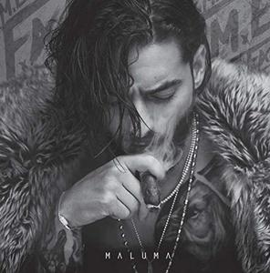 F.A.M.E. album cover