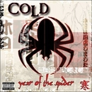 Year Of The Spider album cover