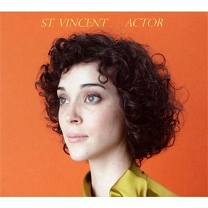 Actor album cover